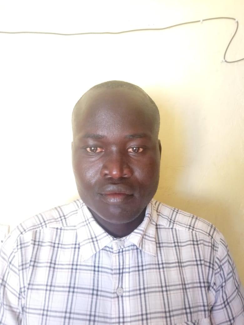 Allan Moss Kiboi
